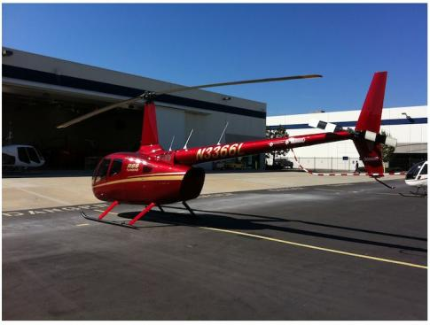 Aircraft for Sale in USA: 2011 Robinson R-66 - 2