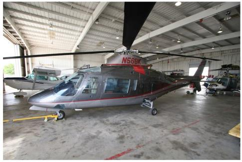 Aircraft for Sale in USA: 1985 Westland Ltd. Mk II - 2