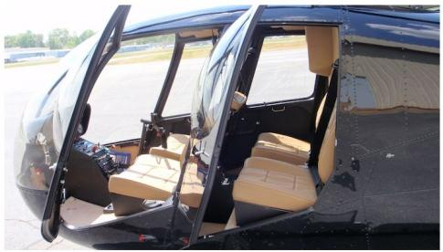 Aircraft for Sale in USA: 2006 Robinson Raven II - 2
