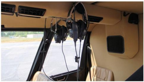 Aircraft for Sale in USA: 2006 Robinson Raven II - 3